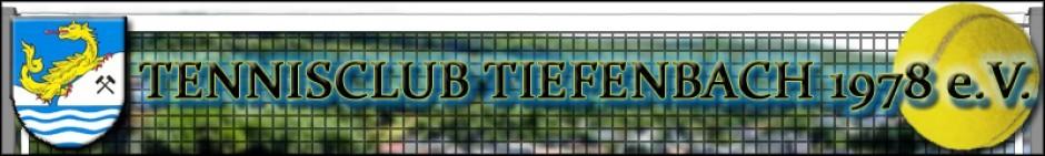 Tennisclub Tiefenbach 1978 e.V.